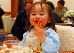 スパゲッティ大好き!